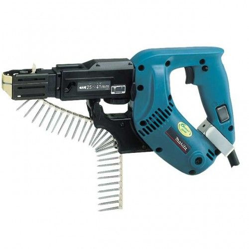 Buy Makita 6836 Auto-Feed Screwdriver 240V for GBP204.96 at Toolstop