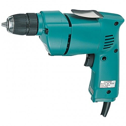 "Buy Makita 6510LVR 0.4""/10mm Rotary Drill 240V at Toolstop"