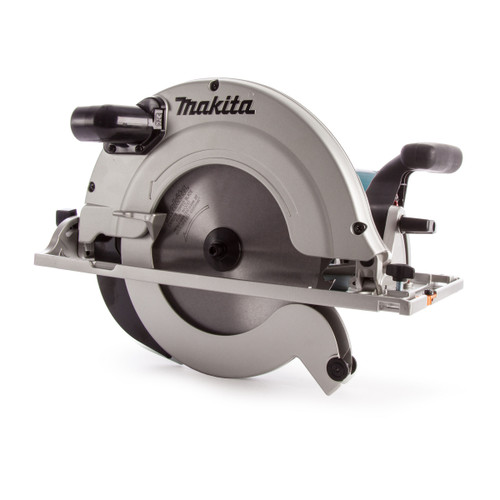 Makita 5903RK Circular Saw 9 Inch / 235mm with Case 240V - 5