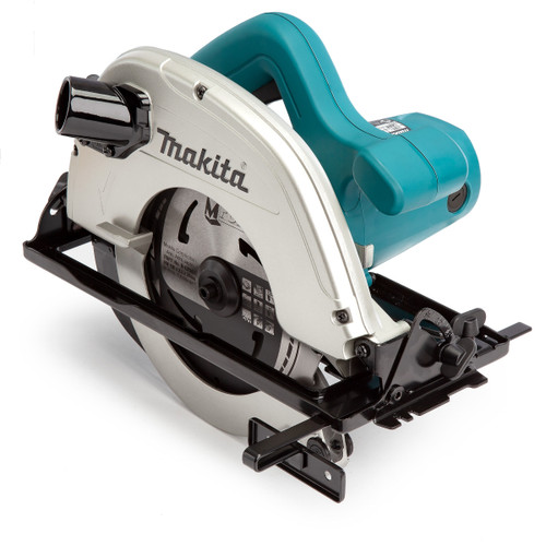 Makita 5704RK Circular Saw with Heavy Duty Carry Case 7 Inch / 190mm 110V - 6