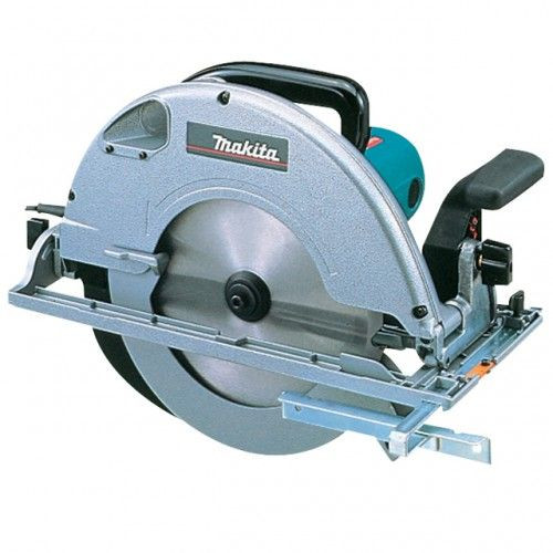 "Buy Makita 5103R 10 1/2""/270mm Circular Saw with Safety Clutch 110V at Toolstop"