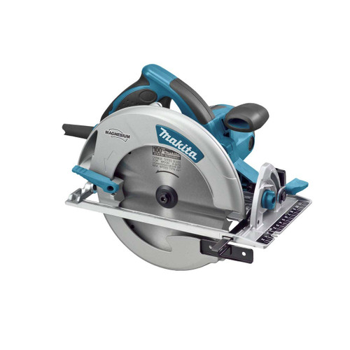 "Makita 5008MG 8""/210mm Circular Saw 240V - 3"