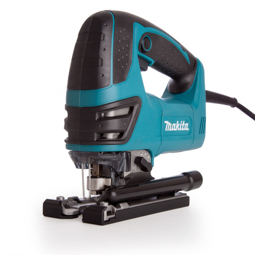 Makita 4350FCT Orbital Action Jigsaw 110V - 8