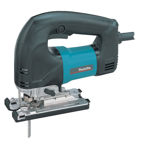 Buy Makita 4340FCT Jigsaw Orbital Action With Light 110V at Toolstop