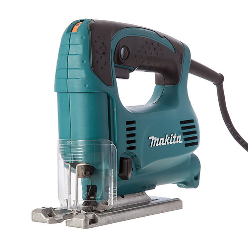 Makita 4329 Jigsaw Orbital Action 240V - 3