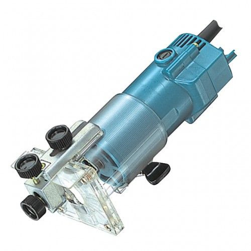 Buy Makita 3703 1/4in Trimmer 240V at Toolstop