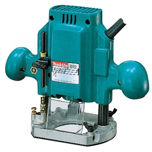 Buy Makita 3620 1/4in Plunge Router 110V at Toolstop
