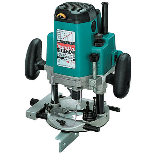 Buy Makita 3612C 110V 1850W 1/2in Plunge Router  at Toolstop