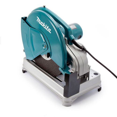 Makita 2414EN Abrasive Cut Off Saw 355mm 240V - 6