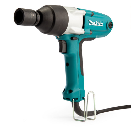 Makita TW0250 1/2in Square Drive Impact Wrench 110V - 2