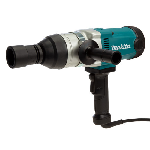 Makita TW1000 Impact Wrench 1 inch / 25mm Square Drive 110V - 5