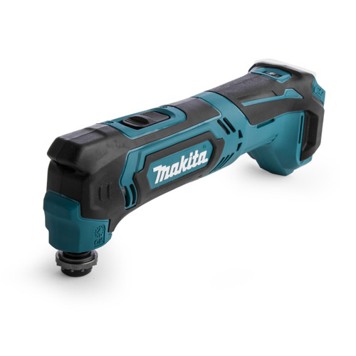 Makita TM30DZ Multi-Tool 10.8V Cordless CXT li-ion (Body Only) - 3