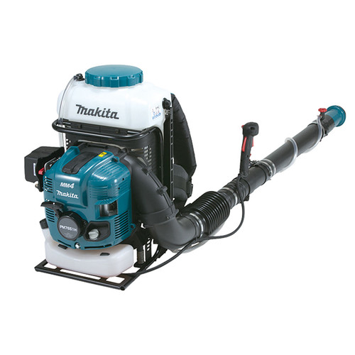 Buy Makita PM7651H 75.6CC Backpack Mist Blower at Toolstop