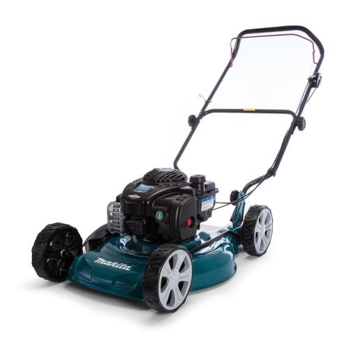 Makita PLM4817 140CC 4 Stroke 48cm Mulching Lawnmower  - 1