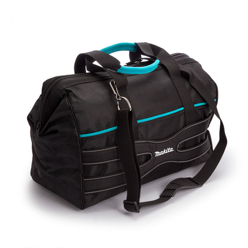 Makita P-71990 Tool Bag with Gate Mouth 20 Inches - 3