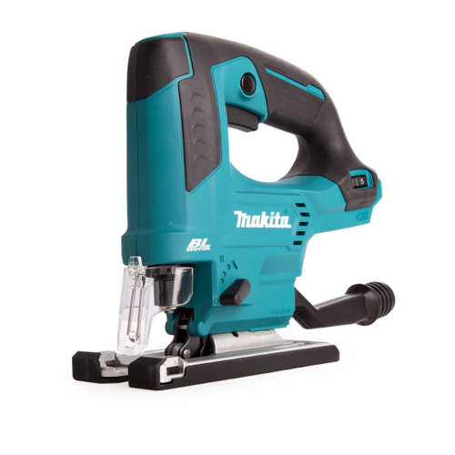 Makita JV103DZ 10.8V CXT Brushless Jigsaw (Body Only) - 4