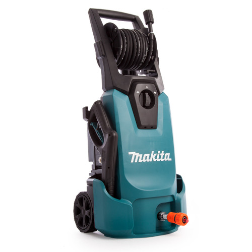 Makita HW1300 Power Washer 240V - 4