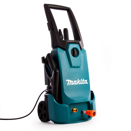 Makita HW1200 Pressure Washer 120 bar 1800W 240V - 5