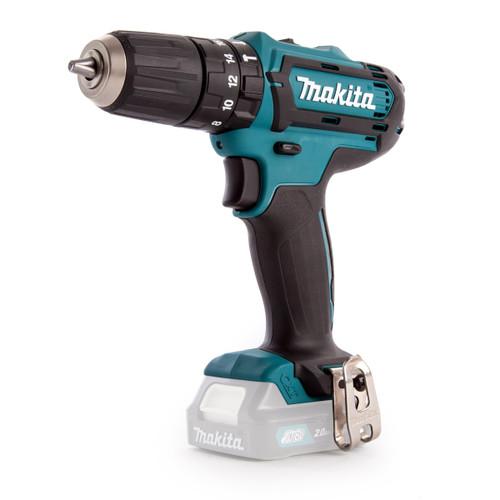 Makita HP331DZ 10.8V CXT Cordless Combi Drill (Body Only) - 4