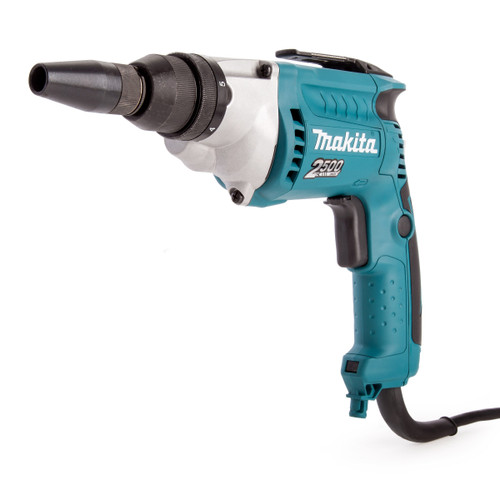Makita FS2700 Drywall Screwdriver - Torque Adjustable 110V - 6