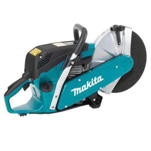 """Makita EK6100 Petrol Disc Cutter 12"""" - 2-Stroke 61cc - 5"""