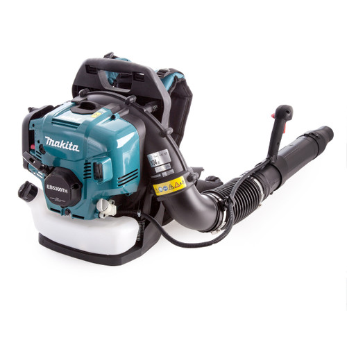 Makita EB5300TH 4 Stroke Petrol Backpack Blower 52.5cc - 4