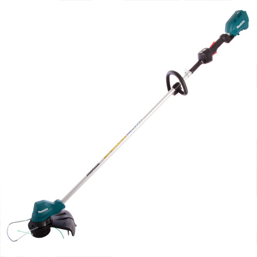 Makita DUR187LZ 18V Cordless Brushless Linetrimmer (Body Only) - 4