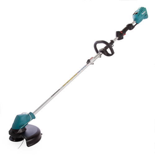 Makita DUR183LZ Cordless 18V Brushless Line Trimmer (Body Only) - 6