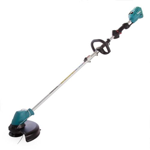 Makita DUR183LZ Cordless 18V Brushless Line Trimmer (Body Only) - 6