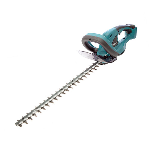 "Buy Makita DUH523Z 18V Cordless Li-ion Hedge Trimmer 52cm/20.5"" (Body Only) at Toolstop"