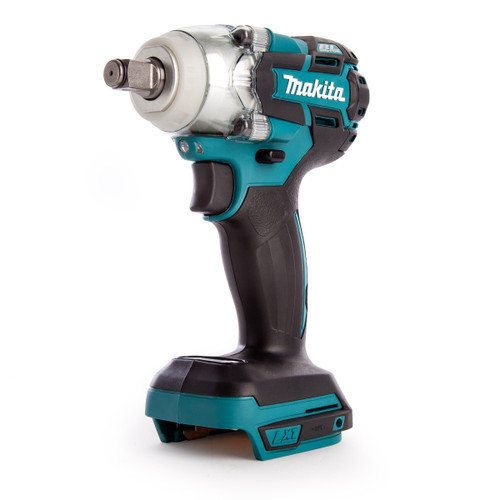 Makita DTW285Z 18V Brushless Impact Wrench (Body Only) - 4