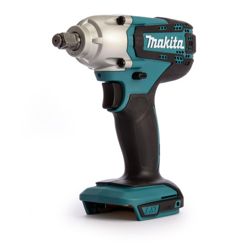 Makita DTW190Z 18V Cordless Impact Wrench (Body Only) - 4
