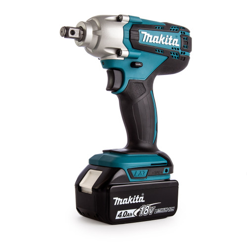 Makita DTW190RMJ 18V Cordless Impact Wrench (2 x 4.0Ah Batteries) - 5