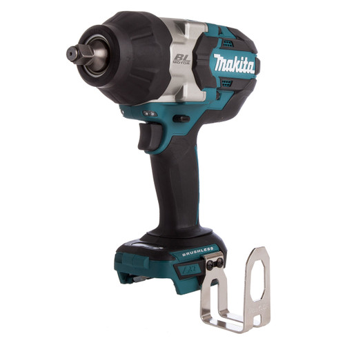 Makita DTW1002Z 18V LXT Brushless Impact Wrench 1/2in Square Drive (Body Only) - 4