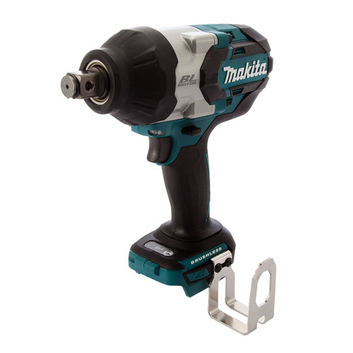 Makita DTW1001Z 18V LXT Brushless Impact Wrench 3/4in Square Drive (Body Only) - 3