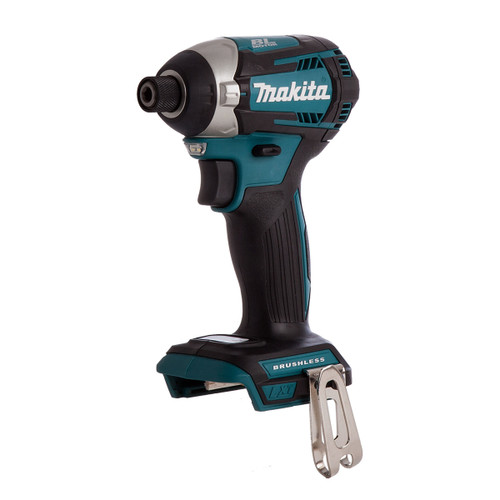 Makita DTD154Z 18V Brushless Impact Driver (Body Only) - 4
