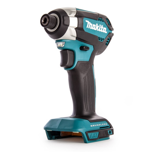 Makita DTD153Z 18V Brushless Impact Driver (Body Only) - 3