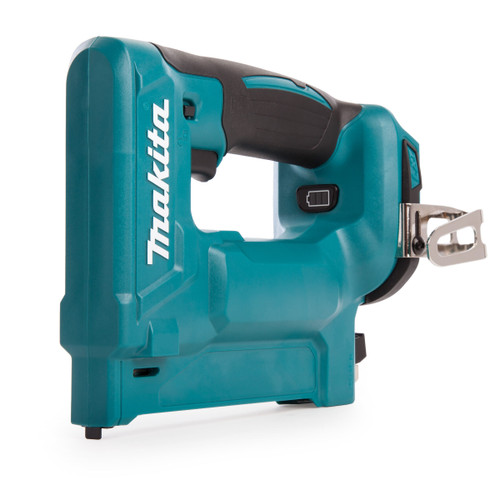 Makita DST112Z 18V Cordless Stapler (Body Only) - 4