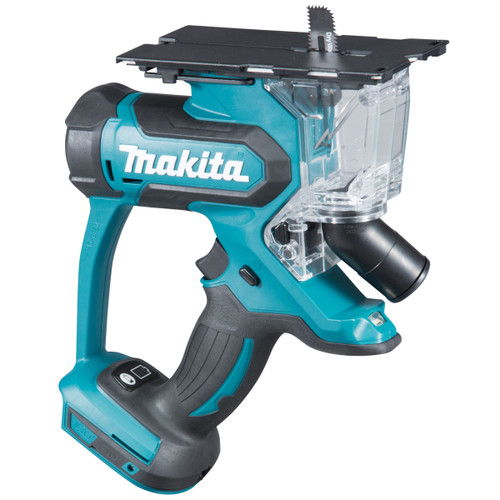Buy Makita DSD180Z 18V Cordless li-ion Drywall Cutter (Body Only) at Toolstop