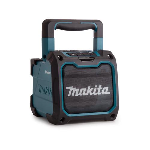 Makita DMR200 Jobsite Speaker Cordless Bluetooth - 4