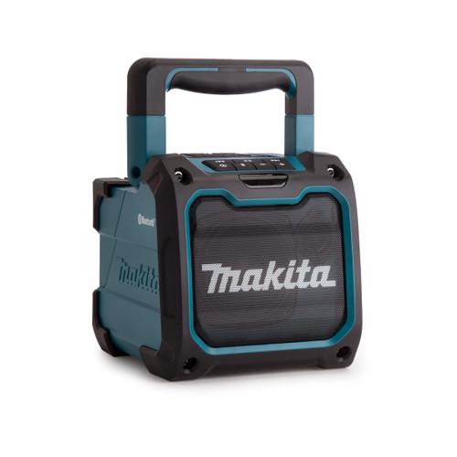 Makita DMR200 Jobsite Speaker Cordless Bluetooth - 4