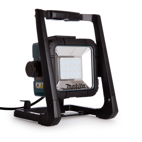 Makita DML805 Corded and 14.4V / 18V Cordless LED Worklight 240V (Body Only) - 3