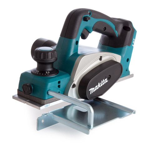 Makita DKP180Z 18V LXT Cordless Planer 82mm (Body Only) - 6