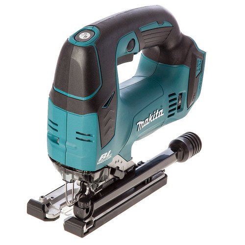 Makita DJV182ZJ 18V Brushless Jigsaw (Body Only) - 5
