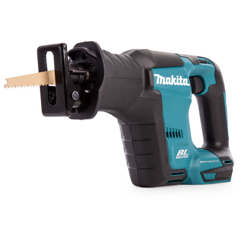 Makita DJR188Z 18V LXT Brushless Reciprocating Saw (Body Only) - 5