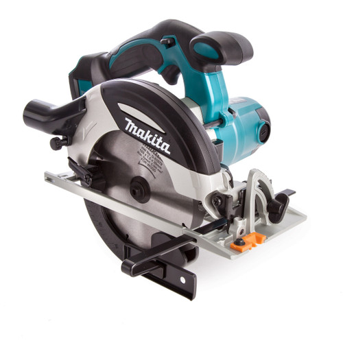 Makita DHS630Z 18V LXT Circular Saw 165mm (Body Only) - 5