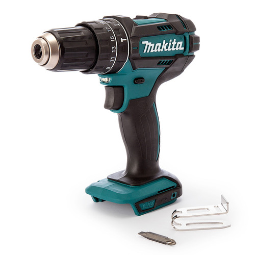 Makita DHP482Z 18V LXT Cordless Combi Drill (Body Only) - 5