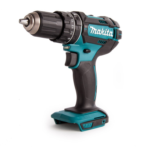 Makita DHP482 18V LXT Cordless Combi Drill (Body Only) - 4
