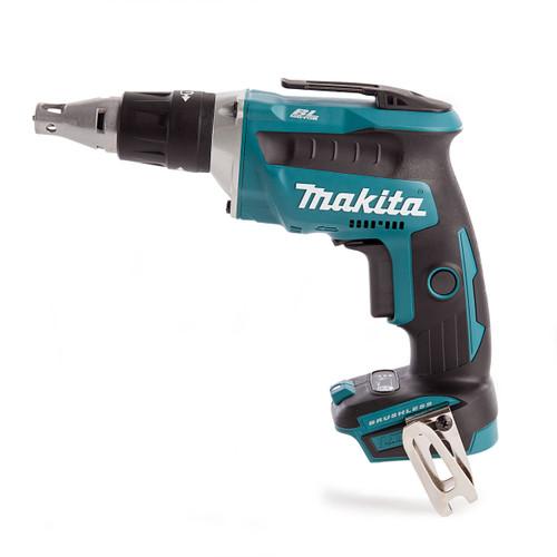 Makita DFS452Z 18V Brushless Drywall Screwdriver (Body Only) - 3