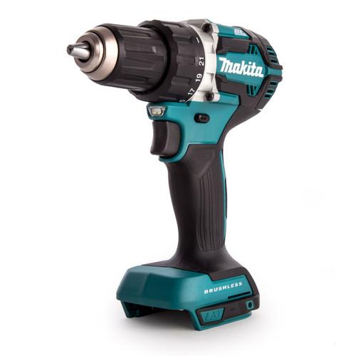 Makita DDF484Z 18V Brushless Drill Driver (Body Only) - 3